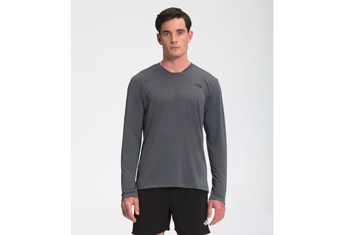 The North Face Men's Wander Long Sleeve