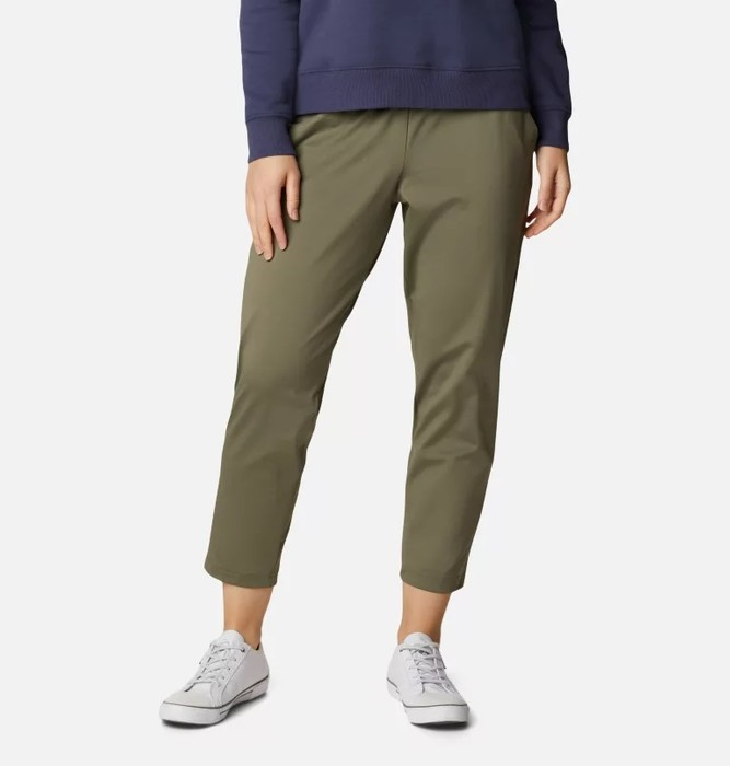 Columbia Women's Columbia River Ankle Pants