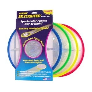 Aerobie Aerobie Skylighter Disc Fontana Sports