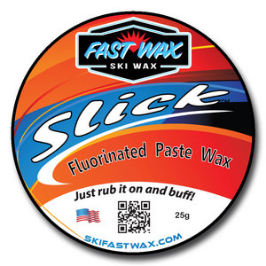Slick Speed Paste