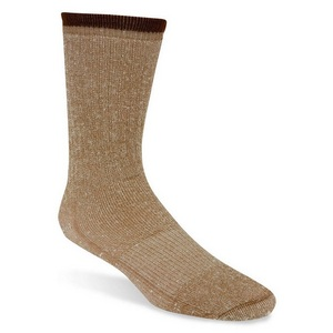 Men's Merino Wool Comfort Hiker Sock