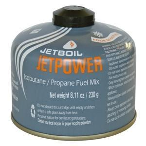 JetPower Fuel 230 grams