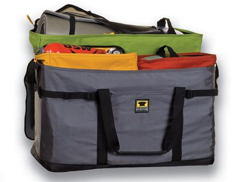 Travel Cross Columbia Luggage Review