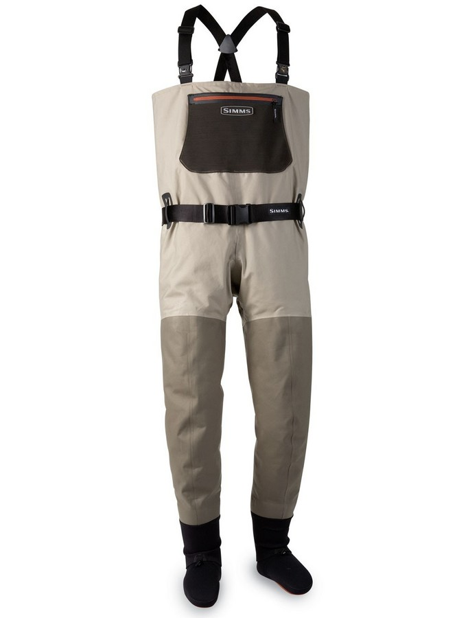 Image result for Simms G3 Guide Stockingfoot Wader