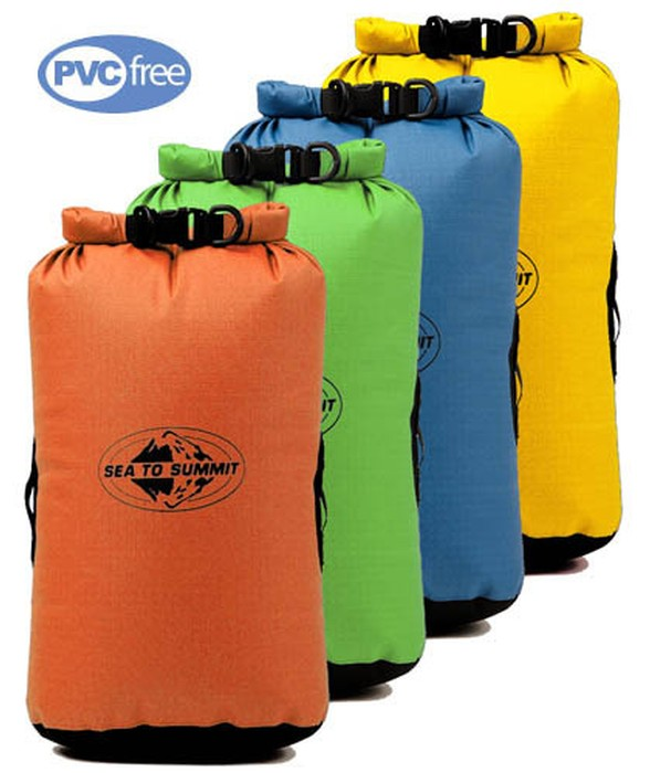 Sea To Summit River Dry Bag 35 Liter