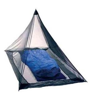 Pyramid Mosquito Net Shelter (Single)