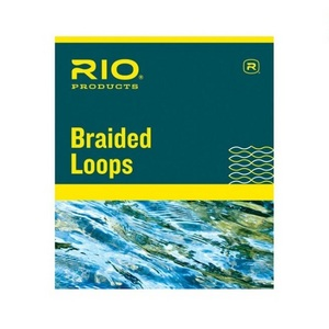 Braided Loops Regular Line 3-6