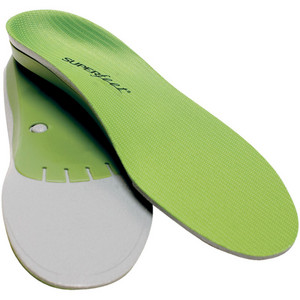 Trim To Fit Green Insoles