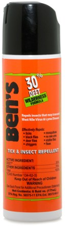 Adventure Medical Ben's 30 DEET Insect Repellent