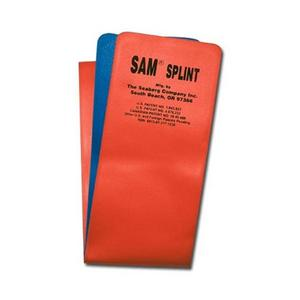 SAM Splint 4 in. X 36 in.