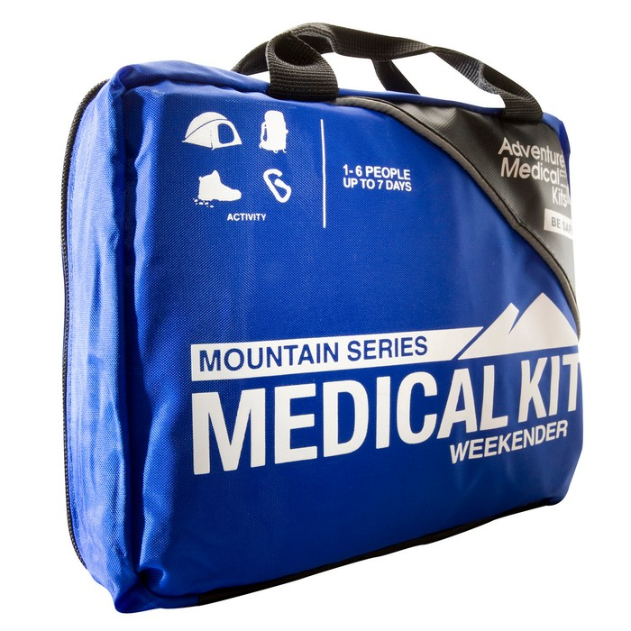 Adventure Medical Mountain Weekender Medical Kit