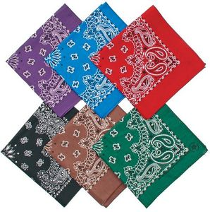 Dark Fashion Bandana