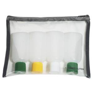 Pack-It Liquid/Gels Set