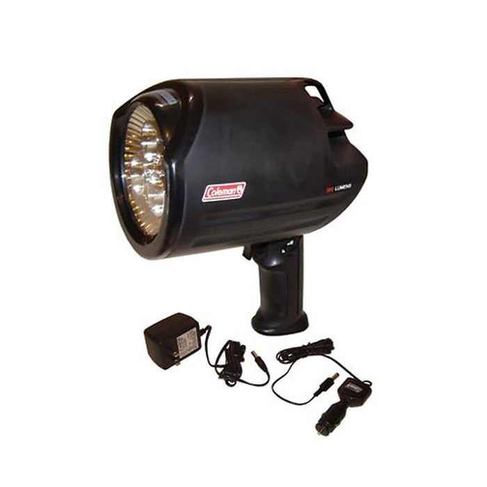 LED Rechargeable Spotlight