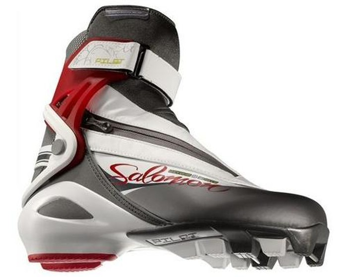 Salomon Women's Vitane 8 Skate Pilot Ski Boots