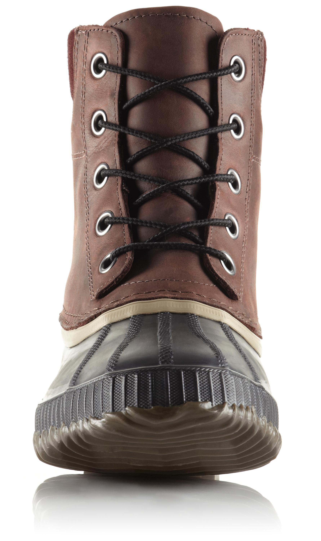 Sorel Men S Cheyanne Boot Review
