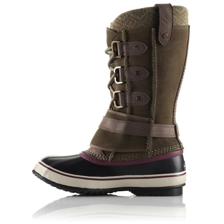 sorel women 39 s joan of arctic premium boots fontana sports. Black Bedroom Furniture Sets. Home Design Ideas