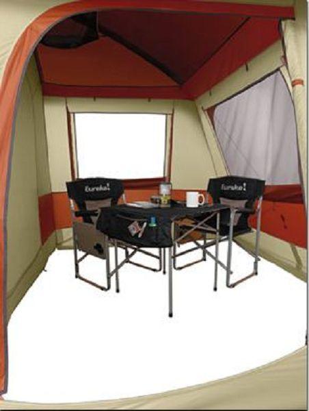 Eureka Copper Canyon   Room  Person Tent