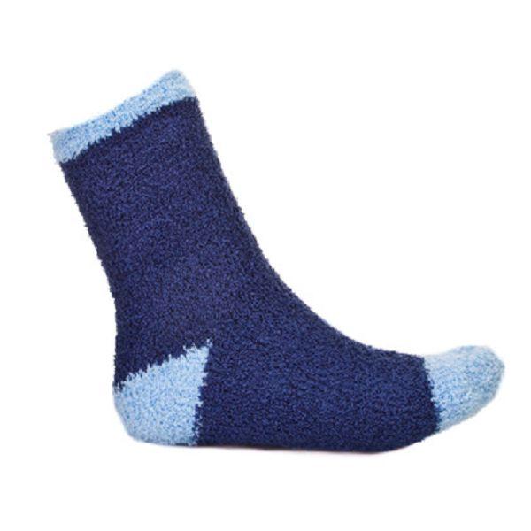 Terramar Women S Hottotties Fuzzy Socks 2 Pack Fontana