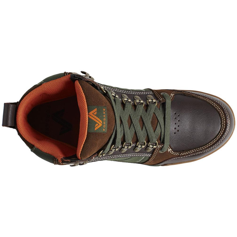 Forsake Men S Hiker Shoes Fontana Sports