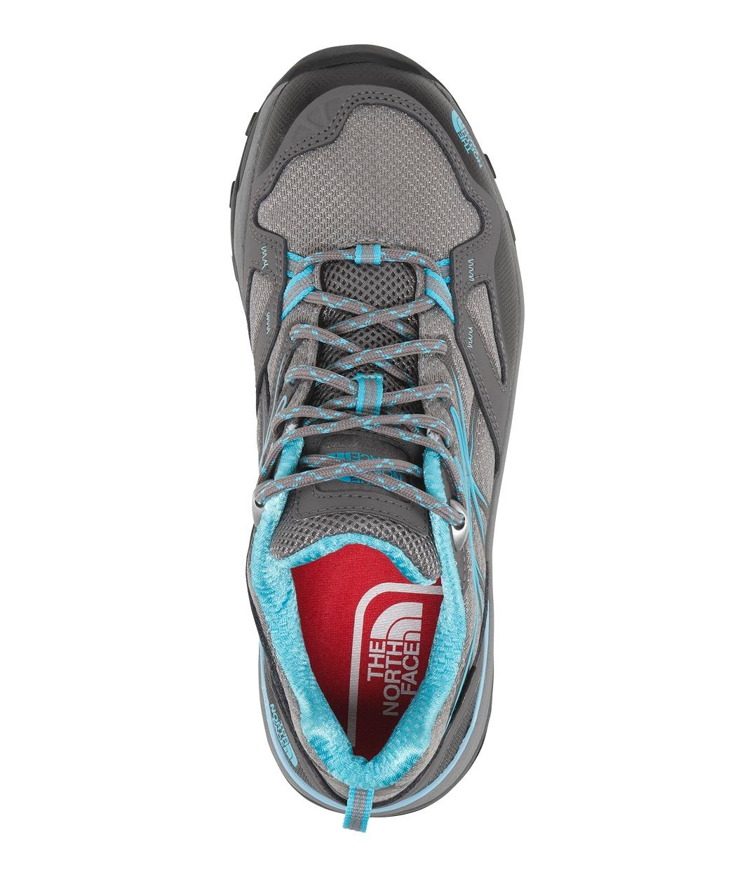 The North Face Women's Hedgehog Fastpack GTX Running Shoes