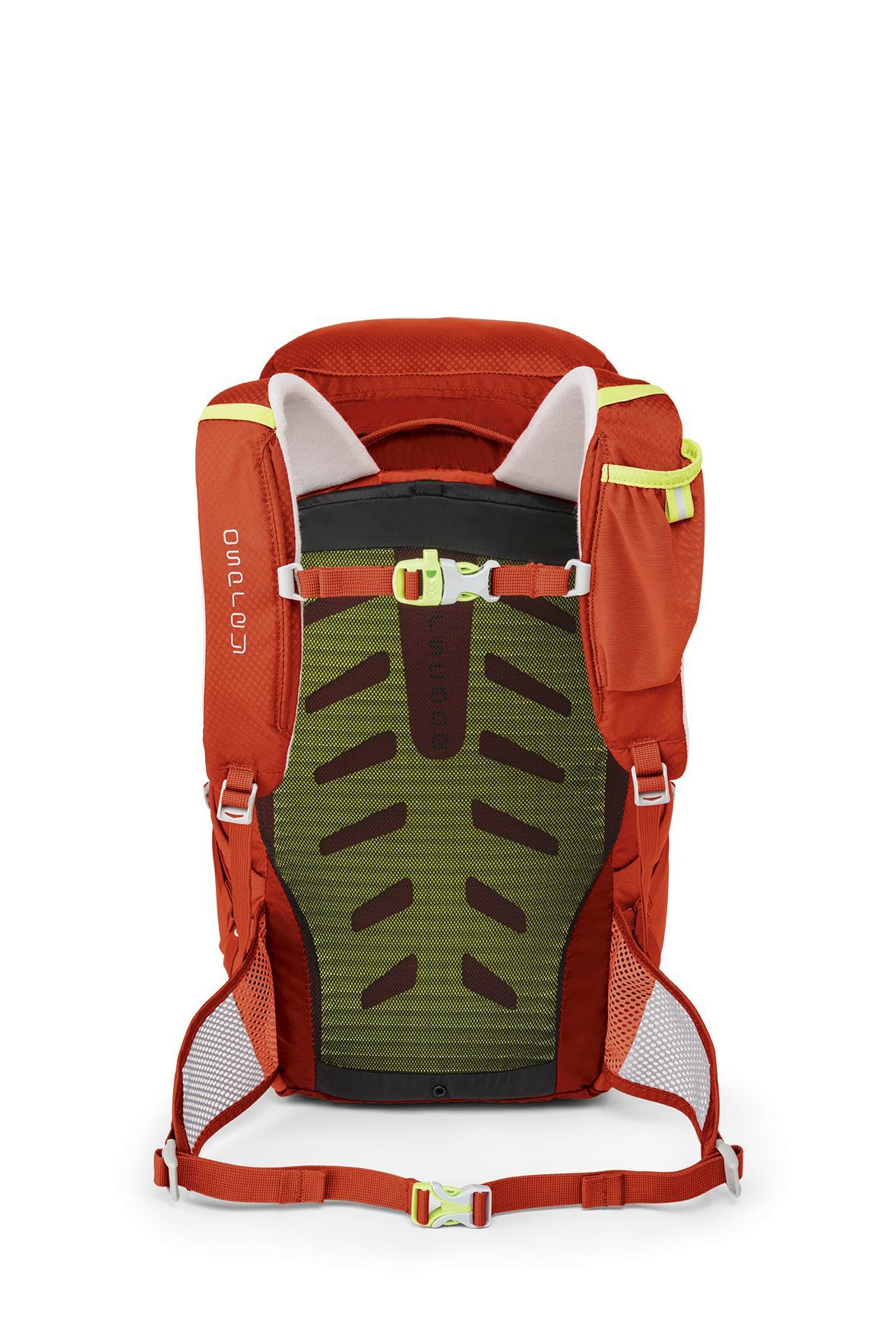 Osprey Kid S Jet 18 Liter Backpack Fontana Sports