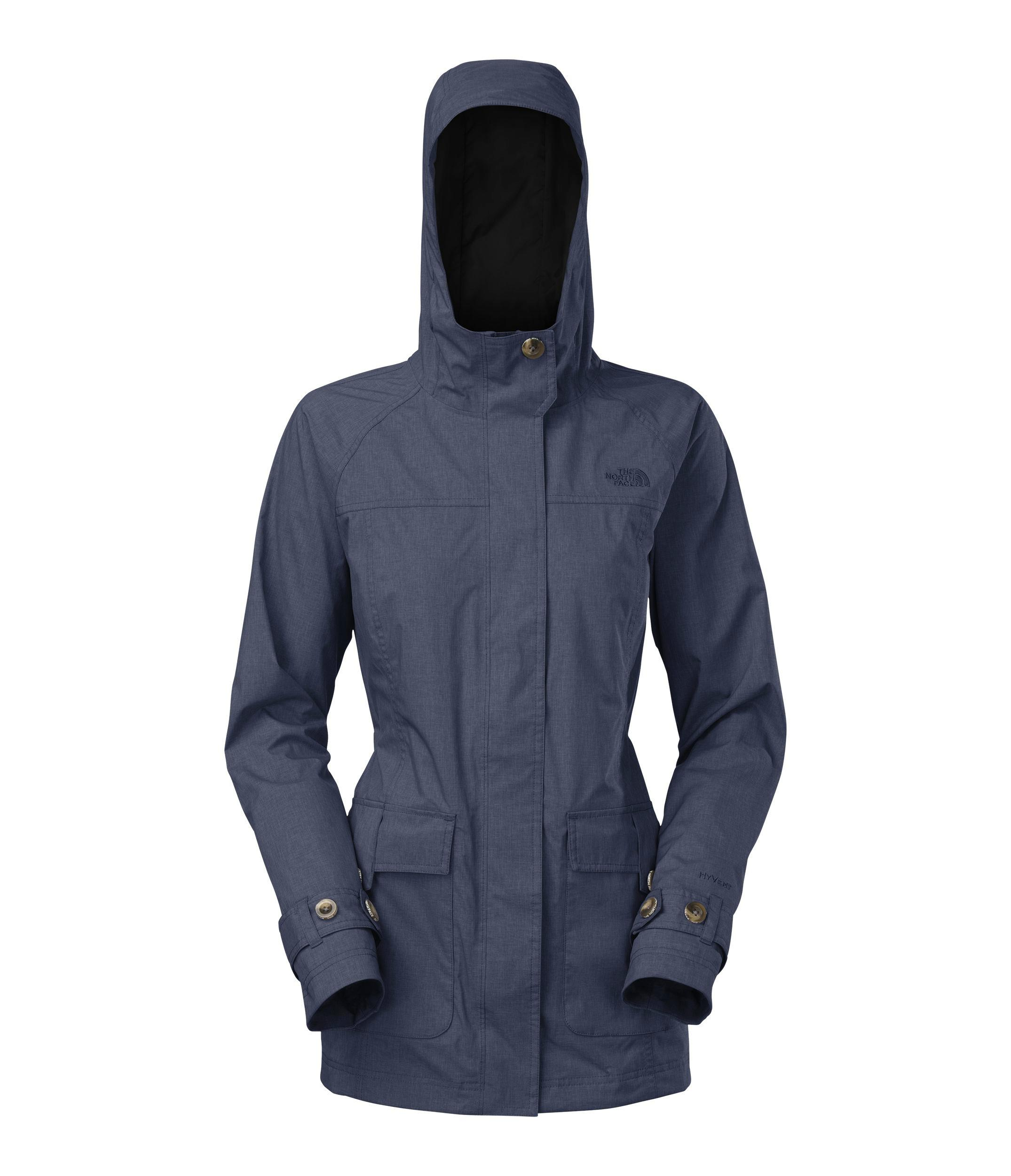 The north face women's carli jacket