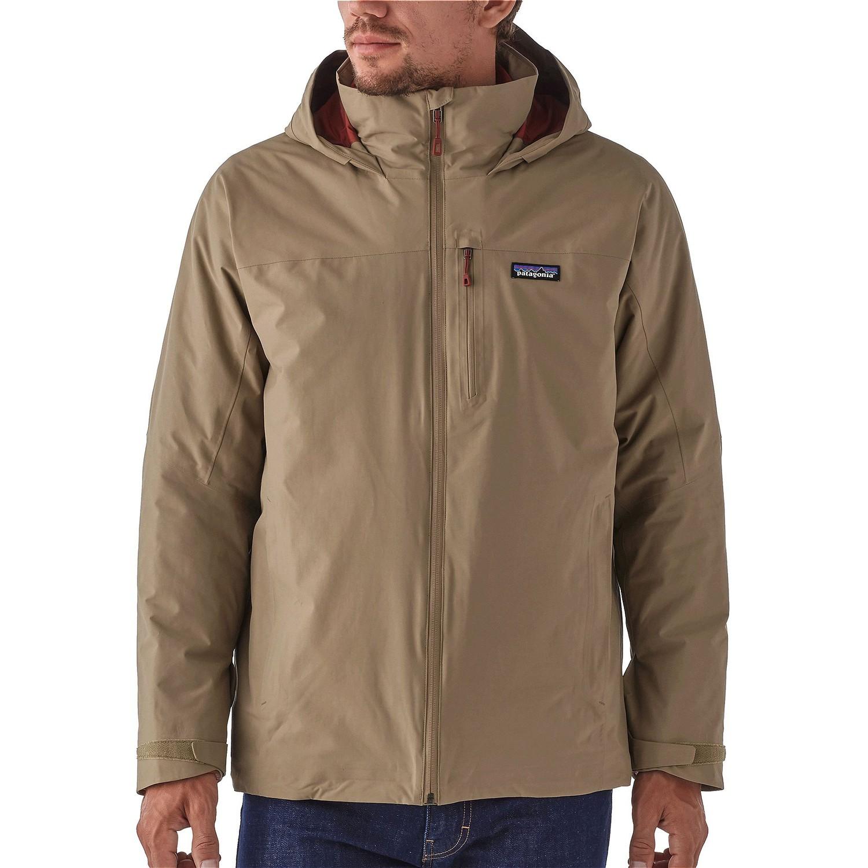 Patagonia Men S Windsweep 3 In 1 Jacket Fontana Sports