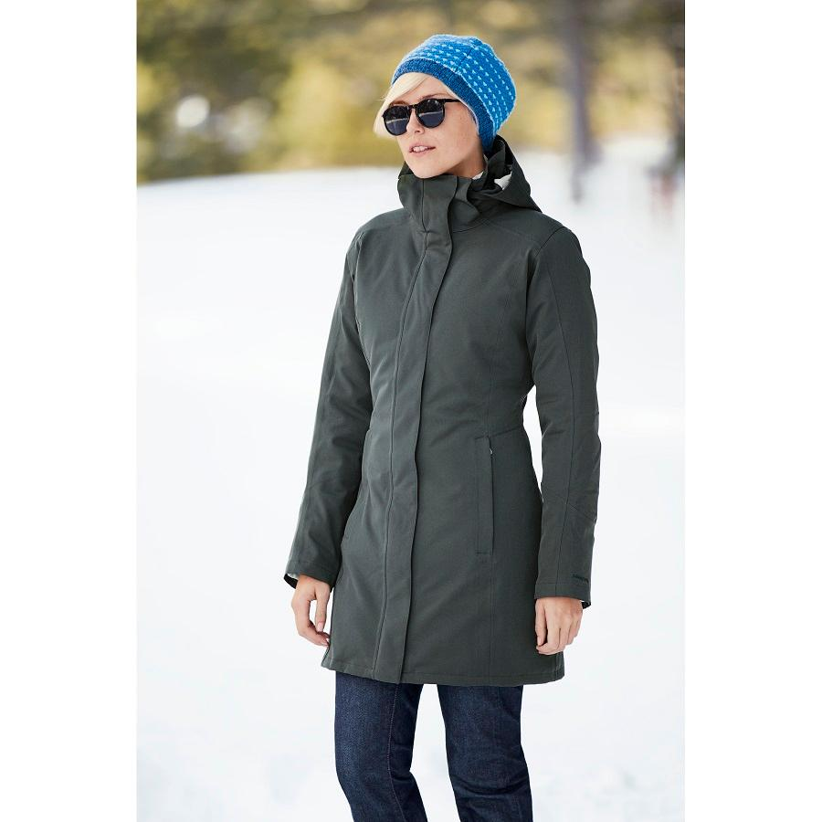 fe33d3e6a Patagonia Women's Tres 3-in-1 Parka