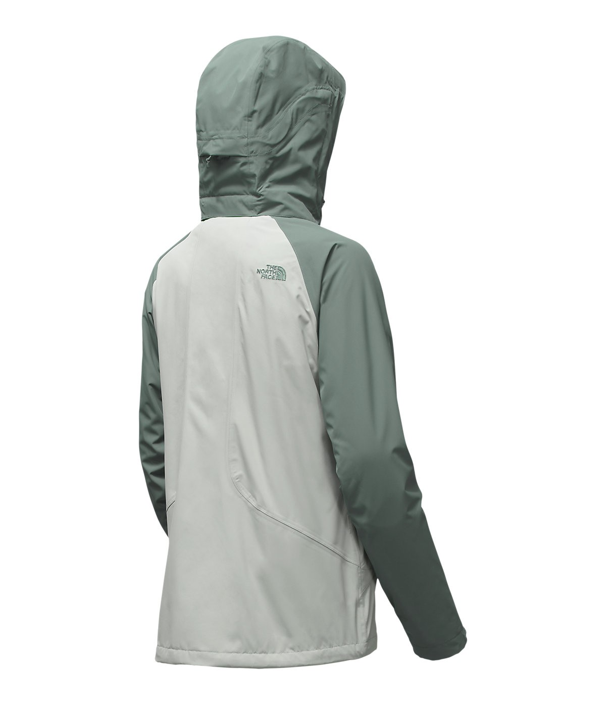 The North Face Women S Boundary Triclimate Jacket
