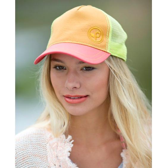 7e36cffc746 Pistil Women's Buttercup Trucker Cap