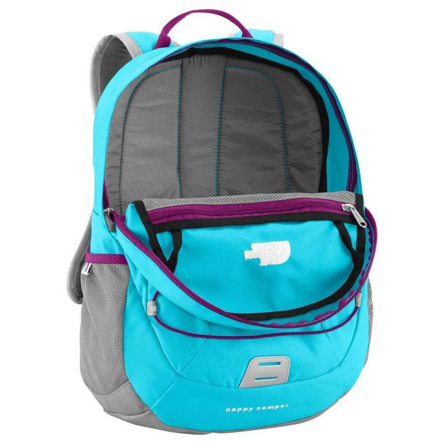 aae647cb5 The North Face Youth Happy Camper Backpack