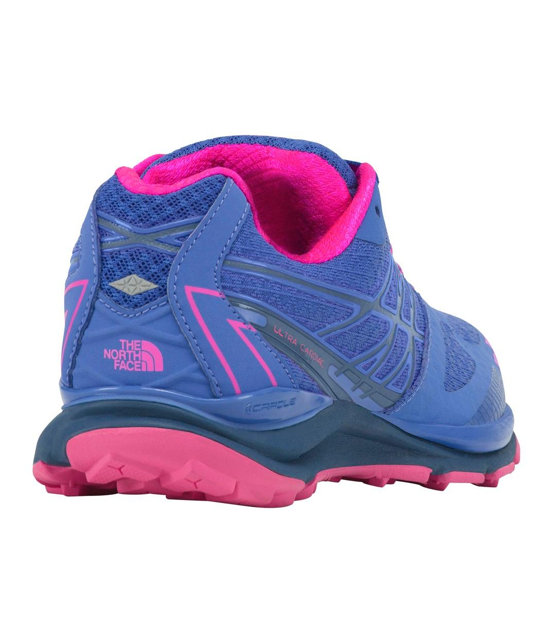 f6892ea02 The North Face Women's Ultra Cardiac Running Shoes